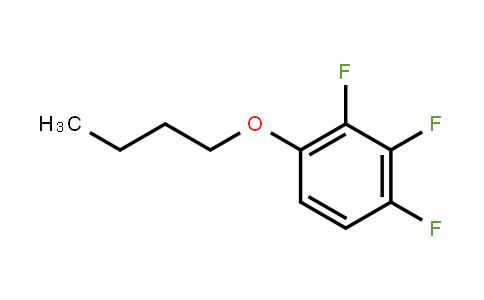 2,3,4-trifluorophenyl butyl ether