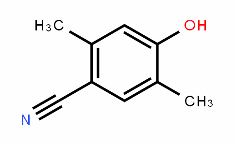 2,5-Dimethyl-4-hydroxybenzonitrile