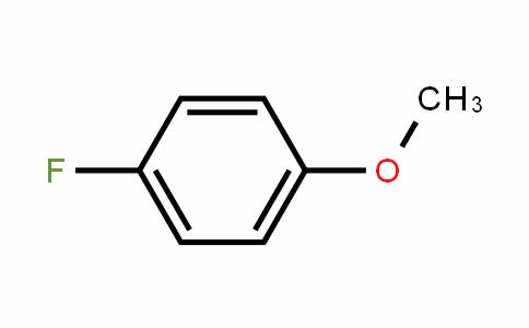 4-Fluoroanisole