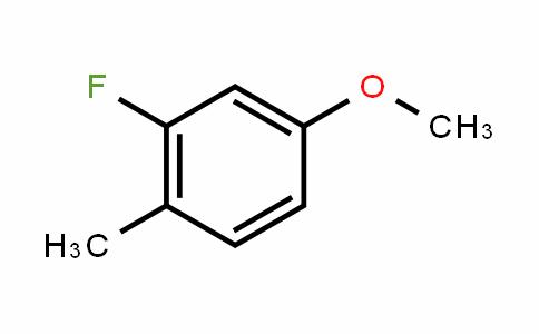 3-Fluoro-4-methylanisole