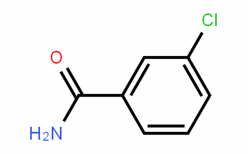 3-Chlorobenzamide