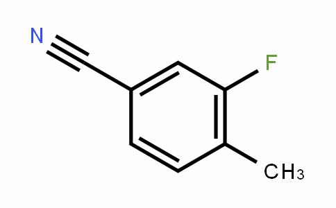3-氟对甲基苯腈