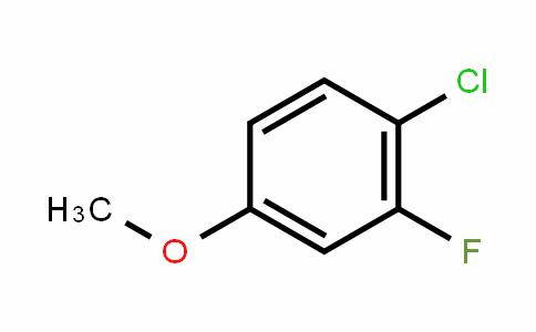 4-Chloro-3-fluoroanisole