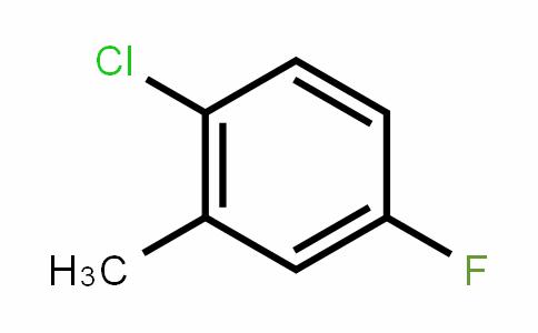 2-氯-5-氟甲苯