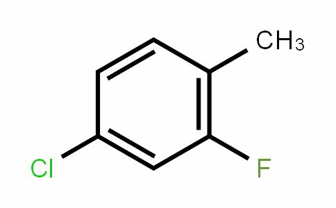 4-Chloro-2-fluorotoluene