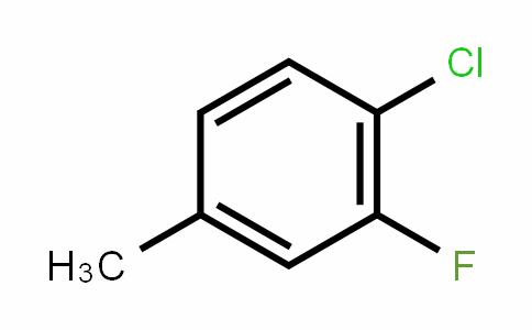 4-Chloro-3-fluorotoluene