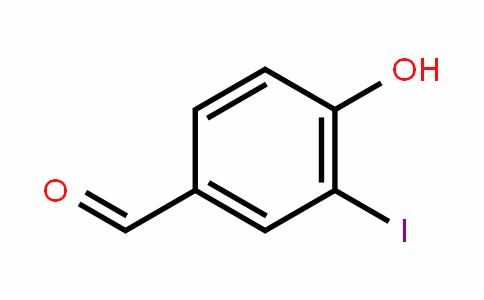4-羟基-3-碘苯甲醛