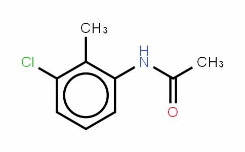 3-Chloro-2-methylacetanilide