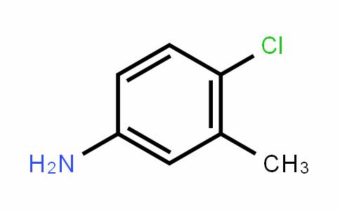 4-Chloro-3-methylaniline