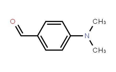 4-二甲氨基苯甲醛