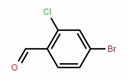 2-氯-4-溴苯甲醛
