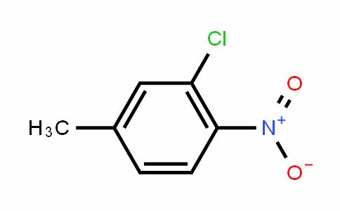 3-Chloro-4-nitrotoluene