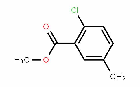 Methyl 2-chloro-5-methylbenzoate