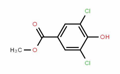 Methyl 3,5-dichloro-4-hydroxybenzoate