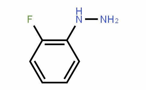 2-Fluorophenylhydrazine