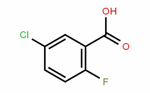 5-Chloro-2-fluorobenzoic acid