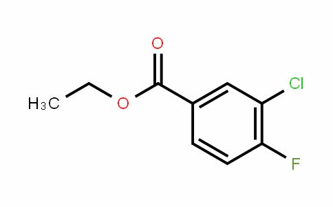 Ethyl 3-chloro-4-fluorobenzoate