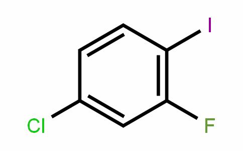 4-Chloro-2-fluoro-1-iodobenzene