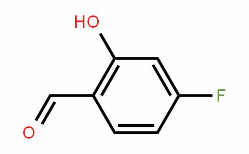 4-氟水杨醛