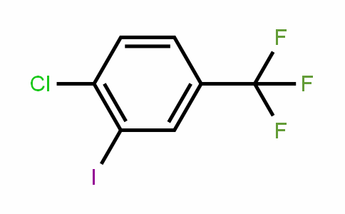 4-Chloro-3-iodobenzotrifluoride