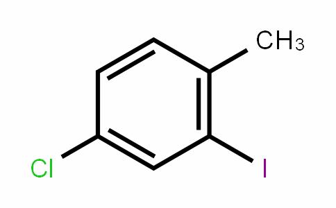 4-Chloro-2-iodotoluene