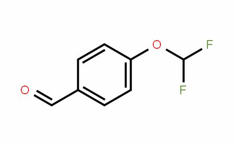4-(二氟甲氧基)苯甲醛