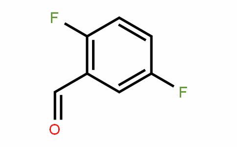 2,5-二氟苯甲醛