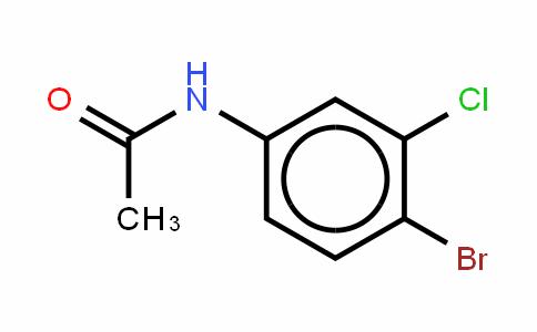 4-Bromo-3-chloroacetanilide
