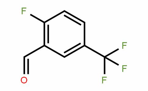 2-氟-5-(三氟甲基)苯甲醛