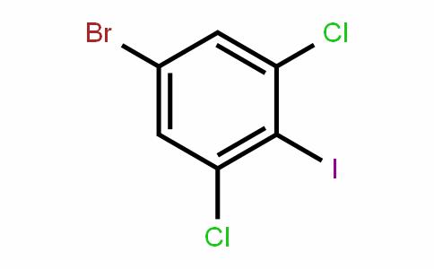 1-Bromo-3,5-dichloro-4-iodobenzene