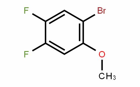 2-Bromo-4,5-difluoroanisole