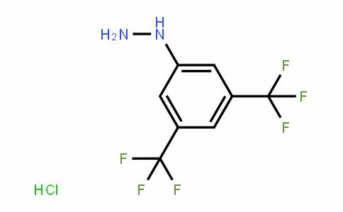 3,5-二(三氟甲基)苯肼
