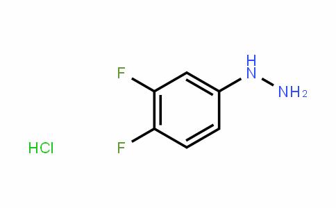 3,4-Difluorophenylhydrazine hydrochloride