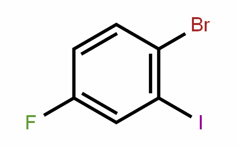1-溴-4-氟-2-碘苯