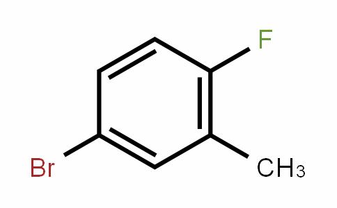 5-溴-2-氟甲苯