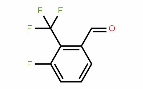 3-氟-2-三氟甲基苯甲醛