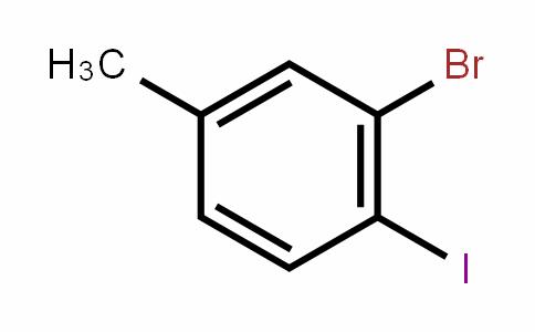 3-溴-4-碘甲苯