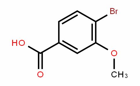 4-Bromo-3-methoxybenzoic acid