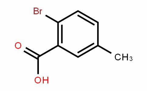 2-Bromo-5-methylbenzoic acid