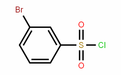3-Bromobenzenesulfonyl chloride