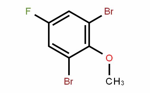 2,6-Dibromo-4-fluoroanisole