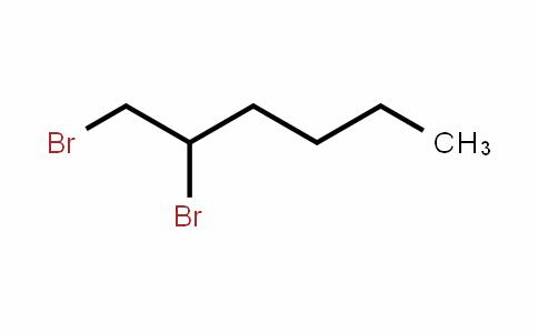 1,2-Dibromohexane