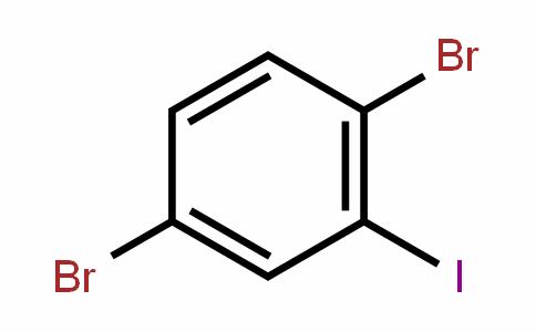 1,4-Dibromo-2-iodobenzene