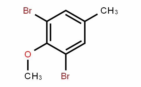 3,5-Dibromo-4-methoxytoluene