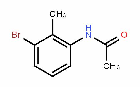 3'-Bromo-2'-methylacetanilide
