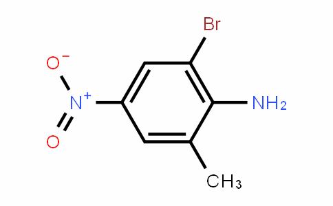 2-Bromo-6-methyl-4-nitroaniline