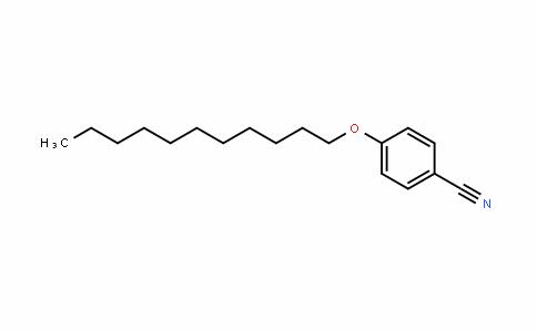 4-n-Undecyloxybenzonitrile