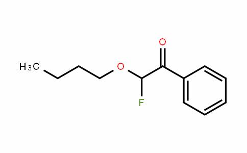 4-n-Butoxy-2-fluoroacetophenone