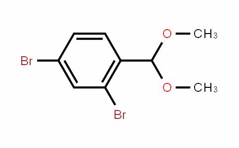 2,4-Dibromobenzaldehyde dimethyl acetal