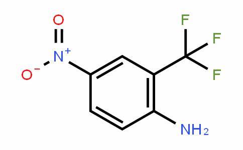 4-Nitro-2-(trifluoromethyl)aniline